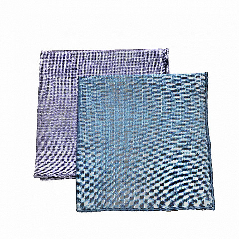 有機棉手帕 x 1