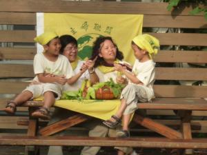 關心蔬菜硝酸鹽 守護餐桌幸福